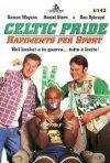 Celtic Pride - Rapimento per Sport: la locandina del film