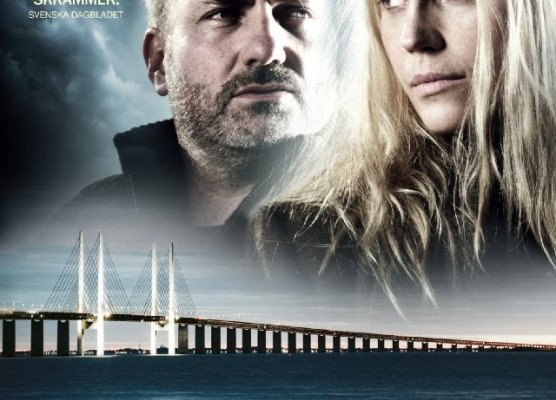 выхода сериала мост график