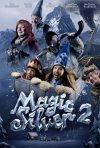 Magic Silver 2 - Alla ricerca del corno magico: la locandina del film