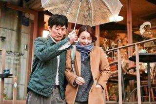Our Sunhi: Yumi Jung e Jung Ji-hyun in una scena