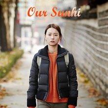 Our Sunhi: Yumi Jung nel poster del flm