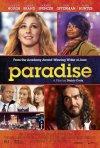 Paradise: la locandina del film
