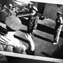 Pays barbare: una scena del documentario sull'Etiopia coloniale