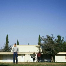 Short Term 12:  Rami Malek in una scena del film