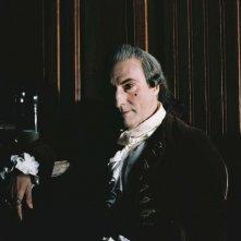 Story of my Death: Vicenç Altaió in una scena del film nei panni di Casanova