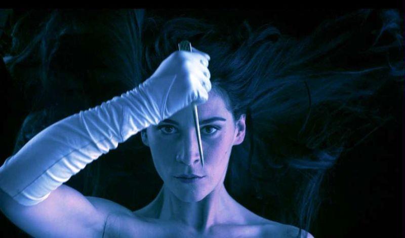 The Strange Colour Of Your Body S Tears Anna D Annunzio In Una Scena 281950