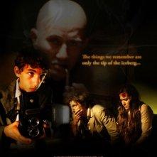 The Precinct: la locandina del film