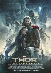 Thor: The Dark World in streaming & download