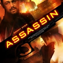 Assassin: la locandina del film