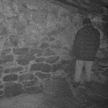 Blair Witch Project - una scena del film