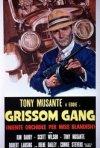 Grissom Gang - Niente orchidee per Miss Blandish: la locandina del film