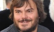 Jack Black sarà un CEO a luci rosse in 'Sex Tape'