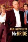 McBride - Chi ha ucciso Ron?: la locandina del film