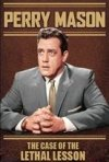 Perry Mason - Arringa finale: la locandina del film