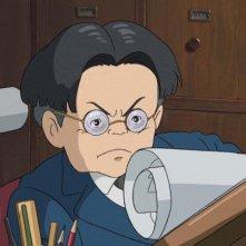 The Wind Rises: un'immagine del colorato film animato di Hayao Miyazaki