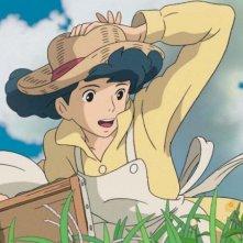 The Wind Rises: una bella immagine tratta dal film di Hayao Miyazaki