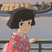 The Wind Rises: una scena dal film di Hayao Miyazaki