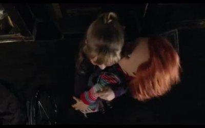 Trailer - Curse of Chucky