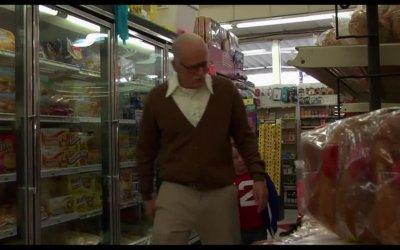 Trailer - Jackass Presents: Bad Grandpa