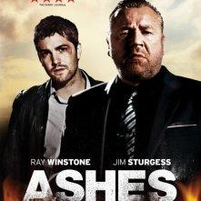 Ashes: la locandina del film
