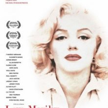 Love, Marilyn: la locandina del film