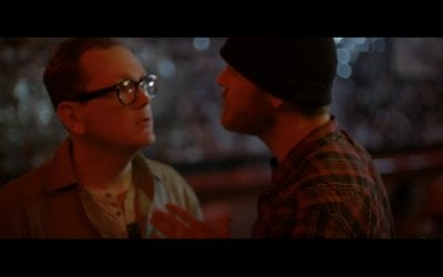 Red Band Trailer - Cheap Thrills