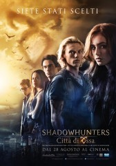 Shadowhunters – Città di ossa in streaming & download