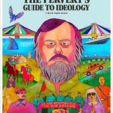 The Pervert's Guide to Ideology: nuovo poster