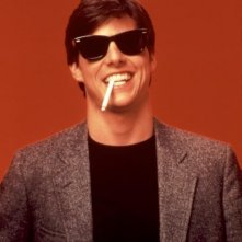 Tom Cruise in Risky Business - una foto promo