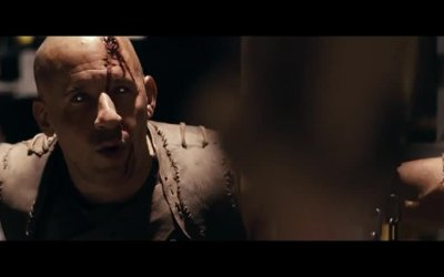 Trailer 2 - Riddick