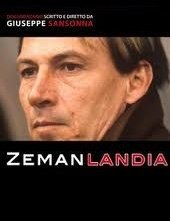 Zemanlandia: la locandina del film