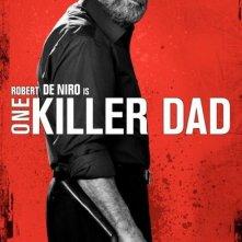 Cose nostre - Malavita: character poster per Robert De Niro