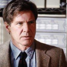 Harrison Ford ne Il fuggitivo