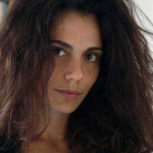La passione di Erto: la regista del film Penelope Bortoluzzi in una foto promozionale