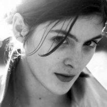 Que d'amour: la regista Valérie Donzelli in una foto promozionale