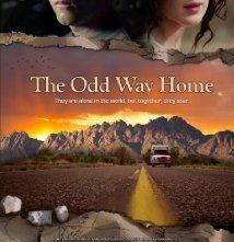 The Odd Way Home: la locandina del film