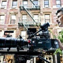 Tutta colpa di Freud: il regista Paolo Genovese sul set