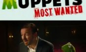 Muppets Most Wanted: ecco il teaser trailer del film!