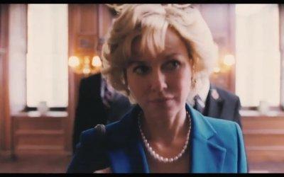 Trailer - Diana