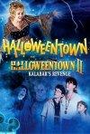 Halloweentown 2 - La vendetta di Kalabar: la locandina del film
