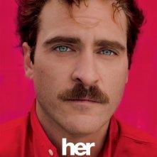 Her: la locandina del film