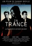 In Trance: la locandina italiana
