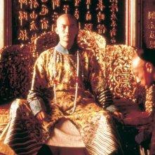 L'ultimo imperatore 3D: John Lone nei panni di Pu Yu, ultimo imperatore della Cina