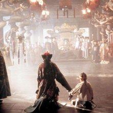L'ultimo imperatore 3D: una scena del film diretto da Bernardo Bertolucci