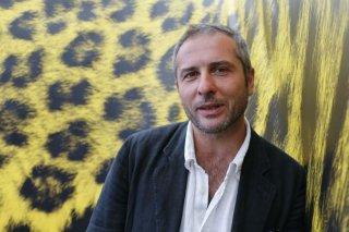 La variabile umana: un primo piano del regista Bruno Oliviero a Locarno