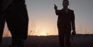 The Bureau: XCOM Declassified: Dominic Monaghan in una scena della web series