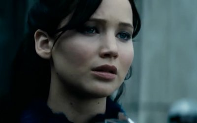 Trailer internazionale - The Hunger Games: Catching Fire