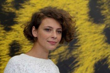 Une autre vie: Jasmine Trinca a Locarno 2013