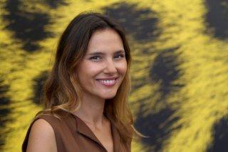 Une autre vie: Virginie Ledoyen a Locarno 2013