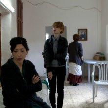 Ana Arabia: Assi Levy e Yuval Scharf in una scena